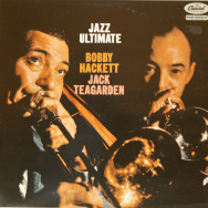 Jack Teagarden & Bobby Hackett - Jazz Ultimate
