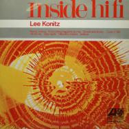 Lee Konitz - Inside Hi-Fi
