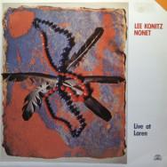 Lee Konitz Nonet - Live at Laren Jazz Festival (1979)