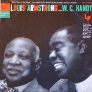 Louis Armstrong and his All Stars - Louis Armstrong plays W.C. Handy