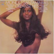 Mongo Santamaria - Mongo Santamaria`s Greatest Hits