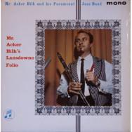 Mr Acker Bilk & His Paramount Jazz Band - Mr Acker Bilk`s Lansdowne Folio