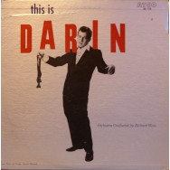 Bobby Darin - This is Darin