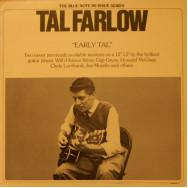 Tal Farlow - Early Tal