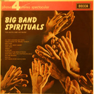 Ted Heath - Big Band Spirituals