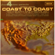 Ted Heath & His Music - Coast to Coast