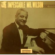 Teddy Wilson - The Impeccable Mr.Wilson