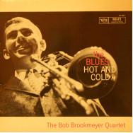 Bob Brookmeyer Quartet - The Blues Hot & Cold