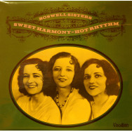 Boswell Sisters, The - Sweet Harmony - Hot Rhythm