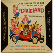 Charleston City All-Stars, The - Go Dixieland