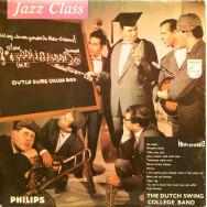 Dutch Swing College Band - Jazz Class