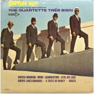 The Quartette Tres Bien - Stepping Out!