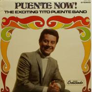 Tito Puente - Puente Now!