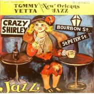 Tommy Yetta - New Orleans Jazz