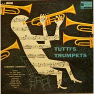 Tutti Camarata - Tutti`s Trumpets