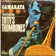 Tutti Camarata - Tutti`s Trombones