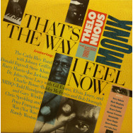 Various Artists - A Tribute to Theolonious Monk - That`s the way I feel now