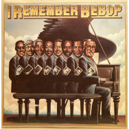 Various Artists - I remember Bebop