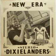 Kid Tidiman - New Era - Dixielanders, Kid Tidiman