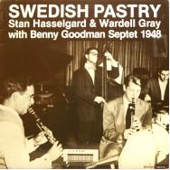 Stan Hasselgard, Wardell Grey, Benny Goodman Septet - Swedish Pastry
