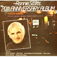 Ronnie Scott`s  - Ronnie Scott`s 20th Anniversary Album