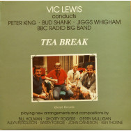 Vic Lewis - Tea break