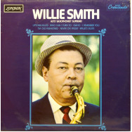 Willie Smith - Alto Saxophonist Supreme!
