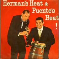 Woody Herman & Tito Puente - Herman`s heat & Puente`s beat