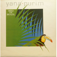 Yana Purim - Bird Of Brazil