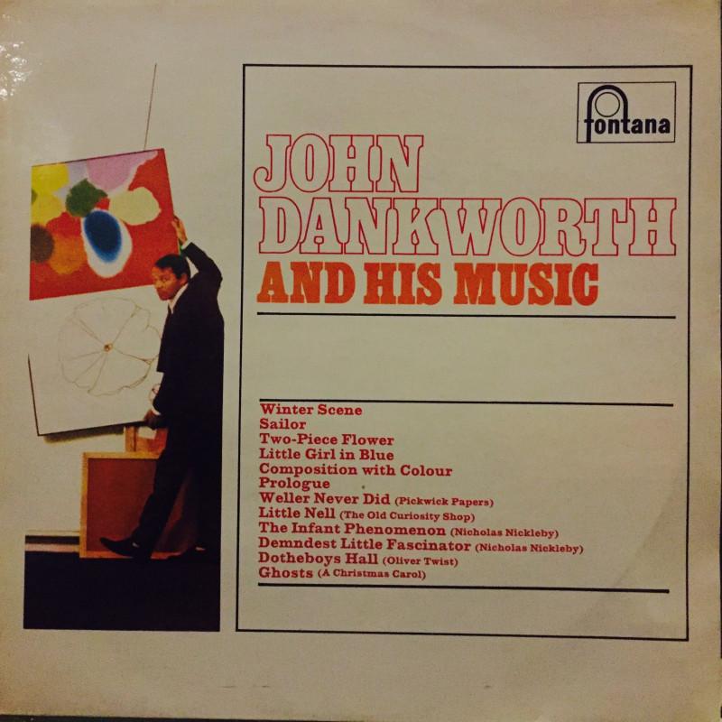 John Dankworth - John Dankworth and his music