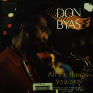 Don Byas - All the things you are