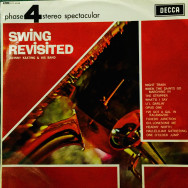 Barney Kessel - Swinging Easy!
