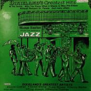 Various - Dixieland greates hits