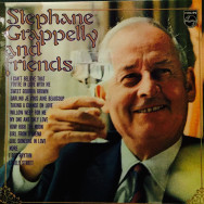 Stephane Grappelly - Stephane Grappelly and friends