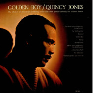 Quincy Jones ‎– Golden Boy