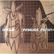 UNKLE ‎– Psyence Fiction