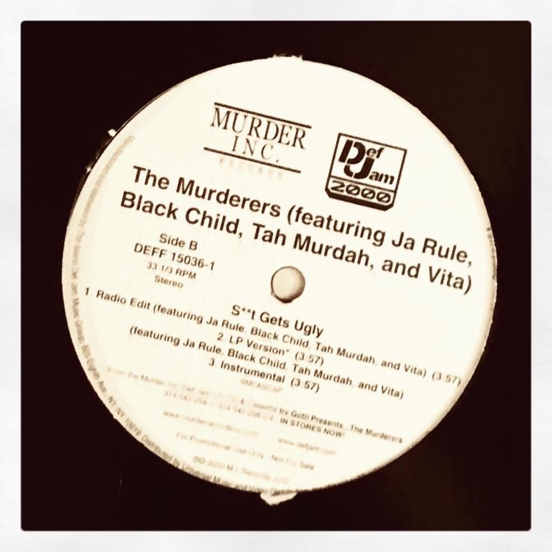 The Murderers Feat. Vita – Vita, Vita, Vita