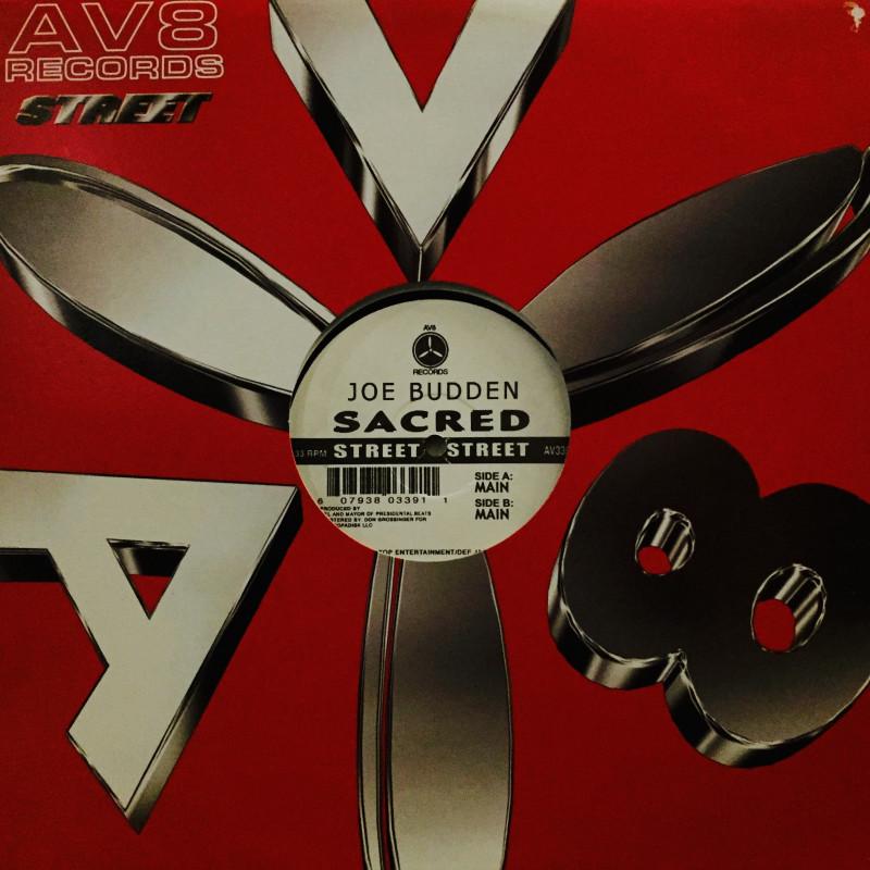 Joe Budden - Sacred