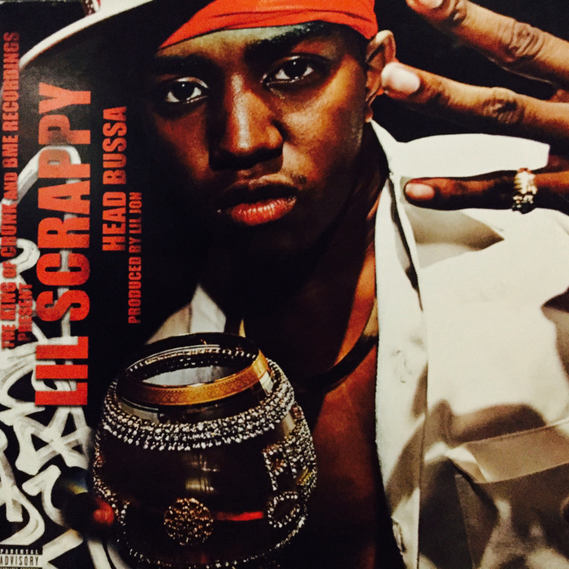 Lil' Scrappy - Head Bussa