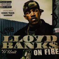 Lloyd Banks - On Fire / Warrior