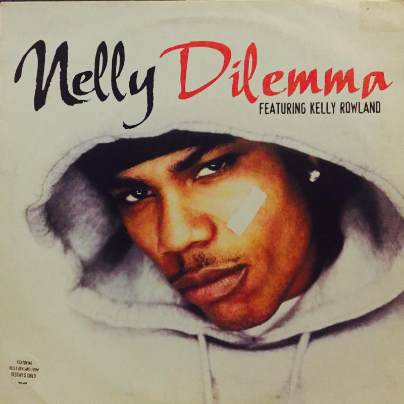 Nelly - Dilemma