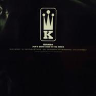 Kinnda - Don't Bring Sand To The Beach (R&B Mixes)