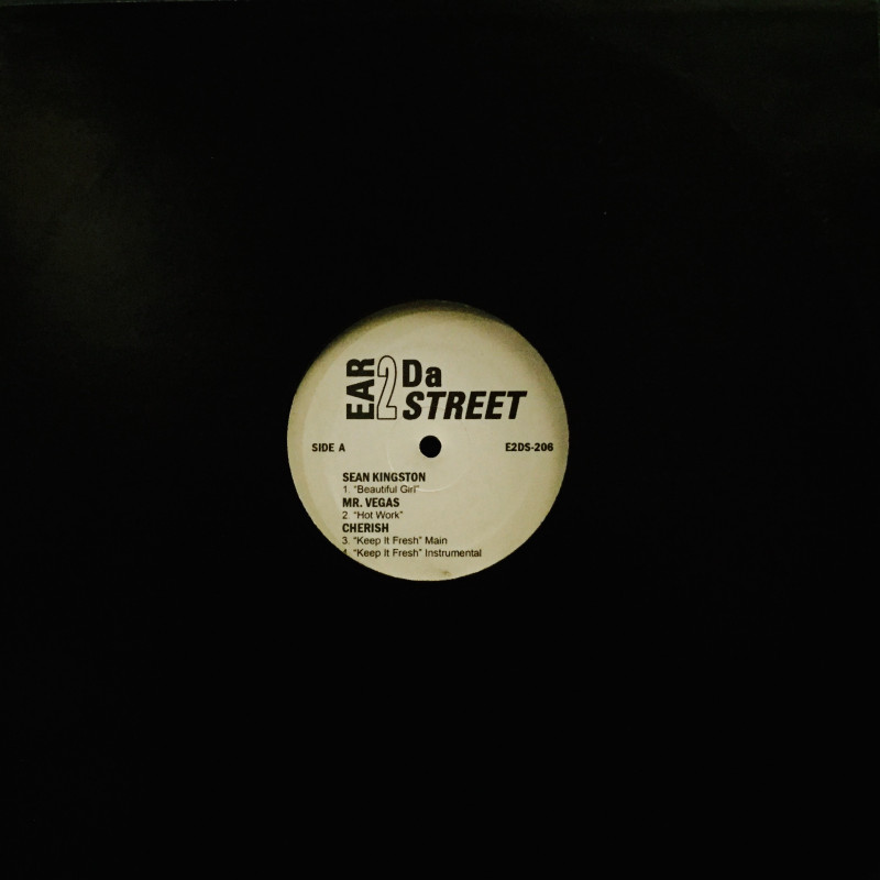 Various Artist - Ear 2 dar street vol.205