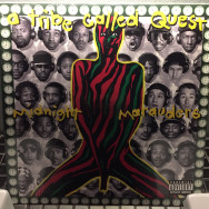 A Tribe Called Quest ‎– Midnight Marauders