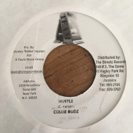 Collie Budz - Hustle