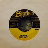 Jimmy Cliff Vietnam / Version