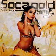 Various Artist Soca gold 2007