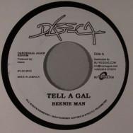 Beenie Man / Dexta Daps - Tell A Gal / Ride All Night