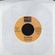 Beenie Man / Black-er  - Yuh A Di Baddis / Mix Dem Up