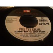 Elephant Man Chris Brown - Feel the steam